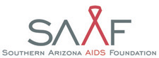 Southern Arizona Aids Foundation SAAF Tucson, Arizona Charity